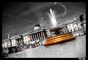 National Gallery by weemeng