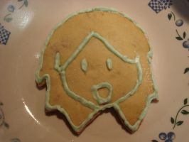 Roger Taylor Cookie by Queen-obsession