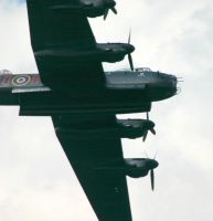 BBMF LANC FLYING PASSED 6 by Sceptre63