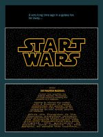 Start Wars: Episode I pg1 by Lord-Yoda
