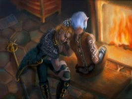 DA2_Forgive me, Fenris by Owlet-in-chest
