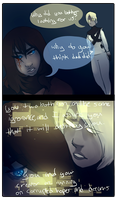 Comic Style Test1 by Sessum
