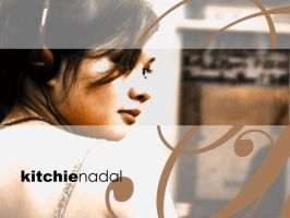 kitchie nadal wallpaper 03 by eggay