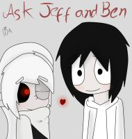 ASK jeff and ben by ben-and-jeff-ask