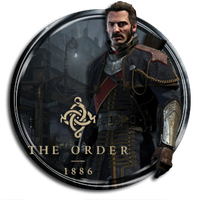 The Order 1886 Icon by Troublem4ker