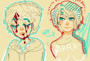 PUKE by Costly