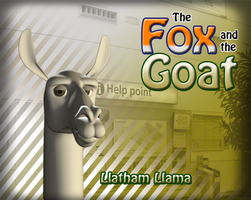 Fox and Goat Project - Llama by Guido37