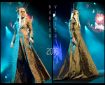 Thranduil Cosplay - Contest Stage by Kozekito
