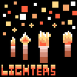 Lighters by Bman19