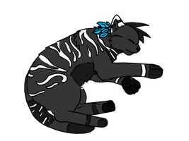 :at: :icongriff--cat: by Ymia-the-cheetah