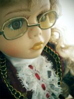 doll by Fall-Out-M