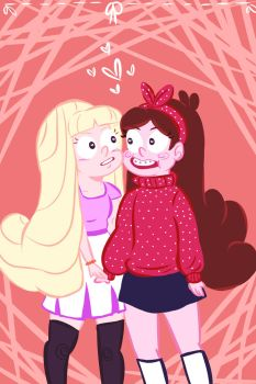 Sweeties by Our-Celestial-Death