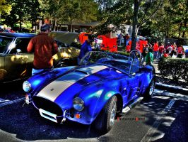 Classic Cobra by PhotographiCreed