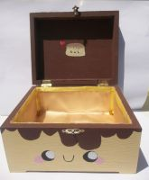 Kawaii Box by kikums