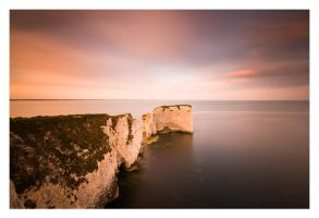 Old Harry Rocks by Neutron2K