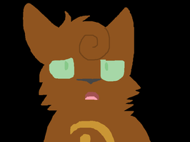Squirrelflight by Meepalso