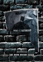 Dark Knight Rises by patyczak