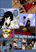 The Sacrifice part01 by quarksleptons