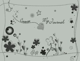 My Journal by Cerenza