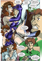 Bombshell Issue 1 Pg. 13 by Abt-Nihil