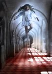 These Halls Run Red... by seff01