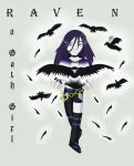 1st_ID_Raven_a_Goth_Girl by Raven-a-Goth-Girl