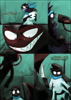 Always Will Be - Page 34 [Ch. 2] by Urnam-BOT