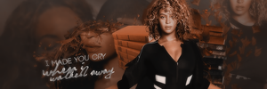 Beyonce [Banner] by isnotaname