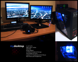 mydesktop by intelnode