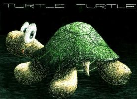 Turtle Turtle by gigazelle