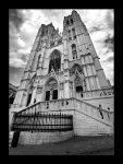 Cathedral of St. Michael by GazDabbs