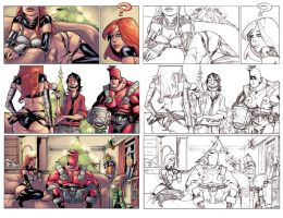 CC v.6 page by ChristianNauck