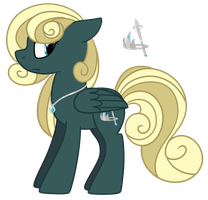 [CUSTOM][3/3] - Darling Diva by Featheries