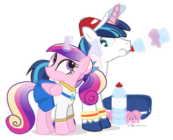 Half Time by dm29