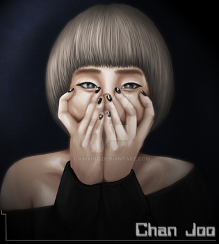 Chan Joo Teaser Picture by chaixing