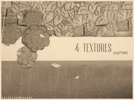 Old Style Textures Pack 07 by Carlytay