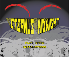 Possible Start Screen Eternus Midnight by GhengisKong