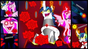 Cutie Mark Crusaders 10k: The Shadow of Grief 27 by GatesMcCloud