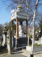 Pere Lachaise 22 by MerkabahStock