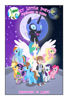 MLP: FiM - Ian's Story cover by koolfrood