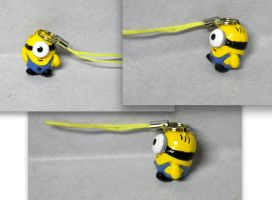 Despicable Me Minion by Love-Who