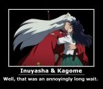 Inuyasha Motivational by will-o-the-wispy