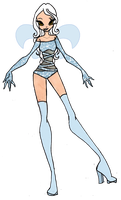 Winx Sale : Rhyx, Fairy of Lasers : Sold by Inspi-Designs