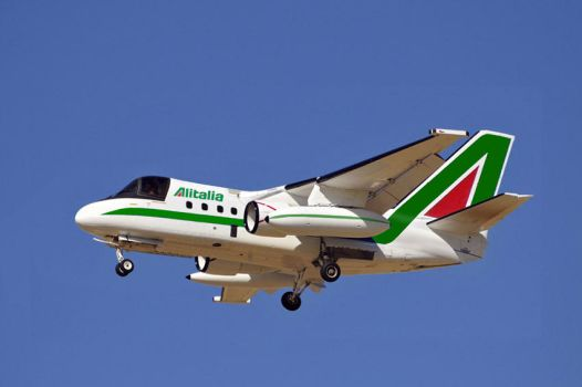 Alitalia Lockheed L-3-200 Furetto by db120