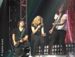 The Band Perry by countrygirl91