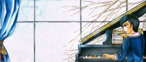 Winter Concerto by HTHI