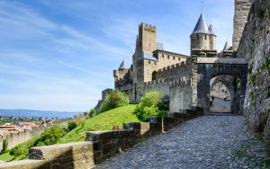 Go to Carcassonne by jackjack87