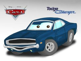 Todge Charger by Todge69