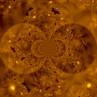 Nature's Christmas by fractal1