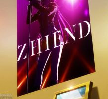 ZHIEND by SquallEC